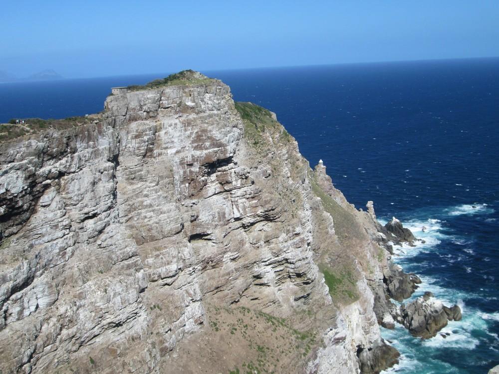 cape point afrique du sud 02 fevrier 2014 - c