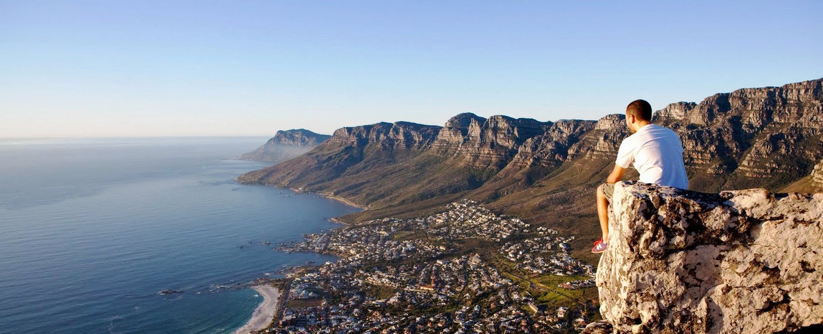 Un voyage en Afrique du Sud qui vous ressemble.